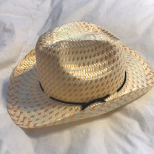 Other - Toddler cowboy hat